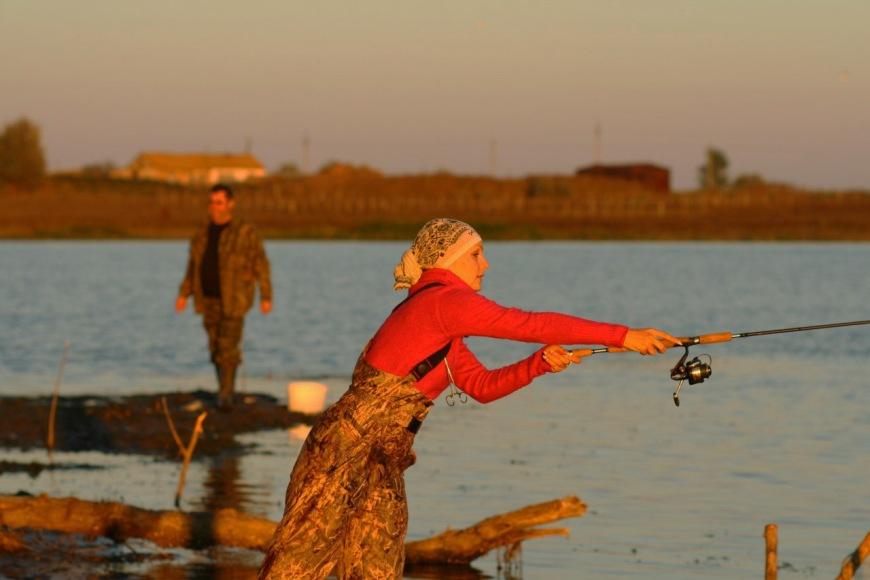 рыболовная база ивушка в красноярском районе астраханской области